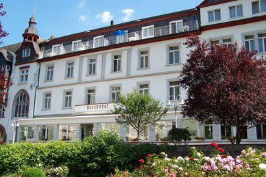 Kurhotel Quellenhof Deutschland