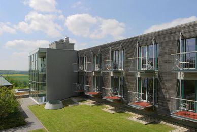 COLLEGIUM GLASHÜTTEN Zentrum für Kommunikation GmbH  Deutschland