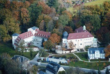 Schnuppertage auf dem Schloss - 6 Tage