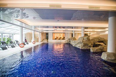 Lubicz Hotel Wellness & Spa Polen
