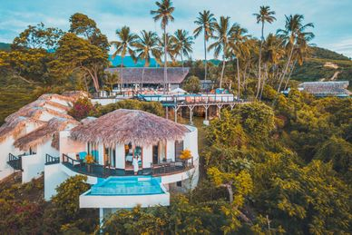 3 Tage Yoga Retreat in der Casa Bonita Tropical Lodge 08. - 10.11.2019