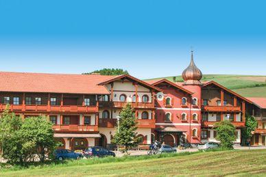 Hotel Böhmerwald Deutschland