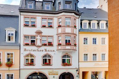 Hotel Deutsches Haus Deutschland