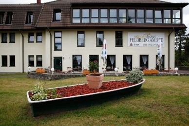 Sonnenhotel Feldberg am See Deutschland