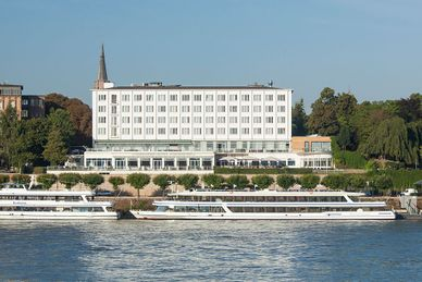 Ameron Bonn Hotel Königshof Deutschland