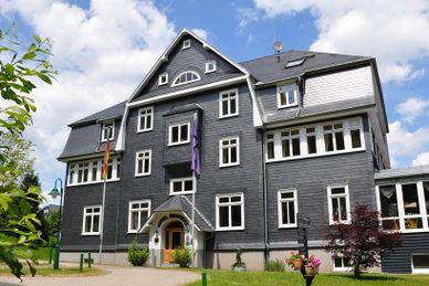 Boutique Hotel Residenz Deutschland