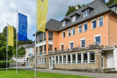 JUFA Hotel Königswinter/Bonn Deutschland