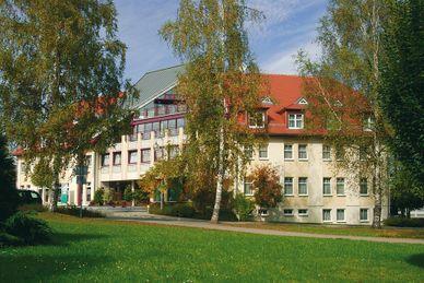 Parkhotel Neustadt  Deutschland