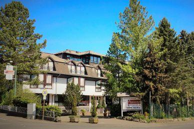 Hotel Tannenhof Deutschland