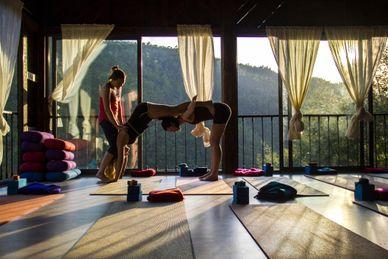 7 Tage This Yoga Life mit Tashi Dawa