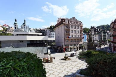 Art Deco Wolker Tschechien