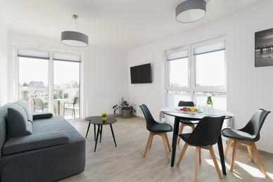 Lambert Appartements Polen
