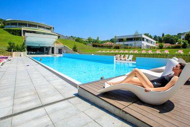 Hotel Las Caldas Spa & Sport Spanien
