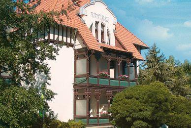 Bad Harzburg nur für uns