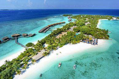 Maledivischer Luxus