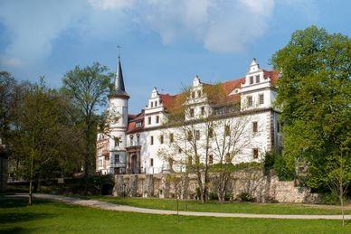 Schloßhotel Schkopau Deutschland