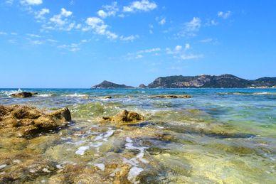 Yoga- und Wohlfühlurlaub im Manto Corfu Griechenland