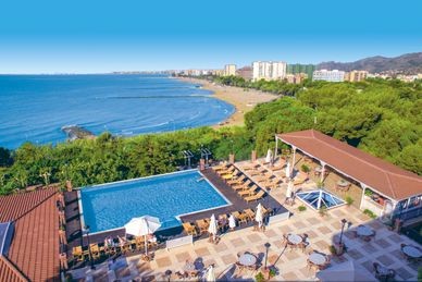 Palasiet Thalasso Clinic & Hotel Spanien