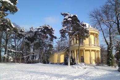Wyndham Garden Potsdam Deutschland