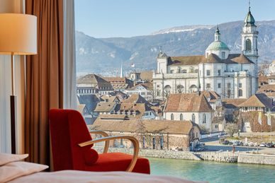 H4 Hotel Solothurn Schweiz