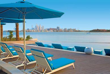 The Retreat Palm Dubai Ver. Arabische Emirate