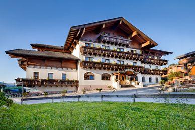 Fastenauszeit mit Yoga im Hotel Lärchenhof  Österreich