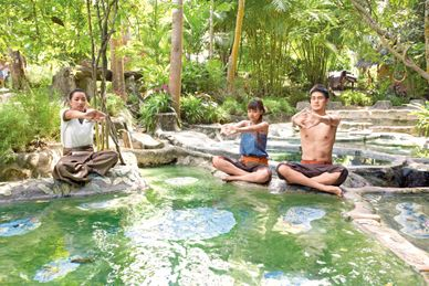 Thermal Wellness (ehemals: Krabi Experience)