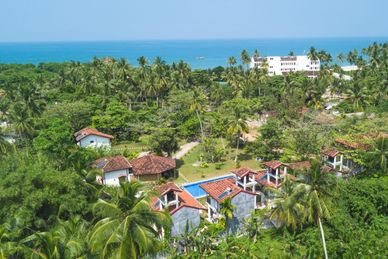 Aathma Ayurveda Health Resort Sri Lanka