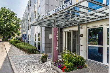 Hotel Novalis Dresden Deutschland