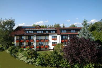 Hotel Dreisonnenberg Deutschland
