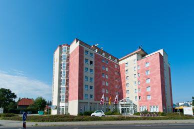 ACHAT Hotel Schwarzheide Lausitz Deutschland