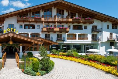 3 Tage Re PHiT Fitness & Yoga Retreat in Kirchberg in Tirol 11.09. / 09.10
