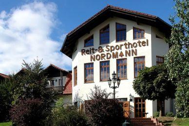 Reit- & Sporthotel Nordmann Deutschland