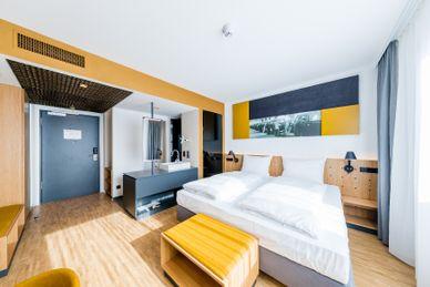 mk | hotel rüsselsheim Deutschland