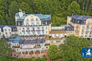 Kurhotel Royal Marienbad Tschechien