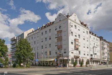 Ringhotel Loew's Merkur Deutschland