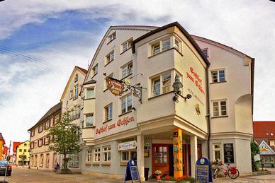 Hotel- Restaurant Gasthof zum Ochsen Deutschland