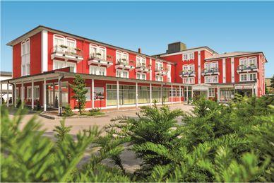 Hotel Füssinger Hof Deutschland