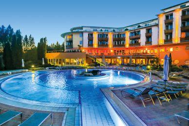 Lotus Therme Hotel & Spa Ungarn