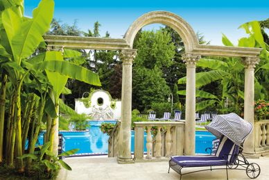 AbanoRitz Hotel Terme Italien