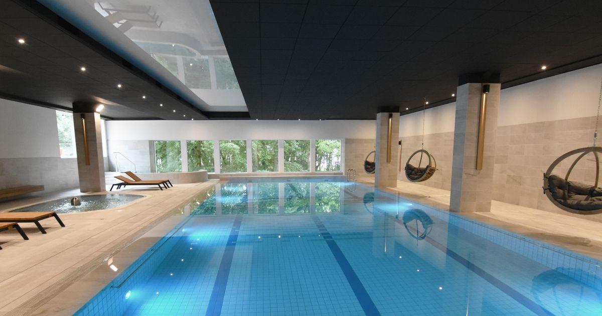 shuum boutique wellness hotel in kolberg jetzt g nstig buchen. Black Bedroom Furniture Sets. Home Design Ideas
