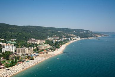 Apollo Spa Resort Bulgarien