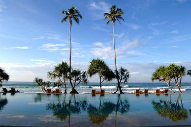 The Fortress Resort & Spa Sri Lanka