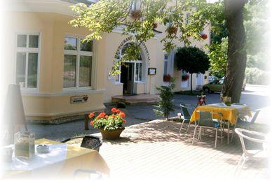 Hotel Wippertal Deutschland