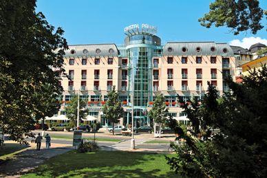 OREA Spa Hotel Cristal Tschechien