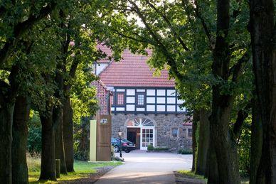 IDINGSHOF Hotel & Restaurant Deutschland
