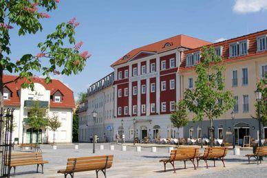 Kulturhotel Fürst Pückler Park Deutschland