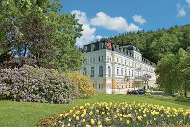 Centrální Lázně Ensana Health Spa Hotel  Tschechien