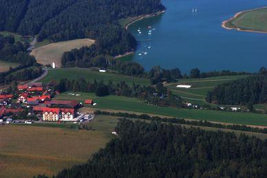 Panorama-Hotel am See Deutschland