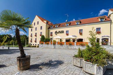 Spa Hotel Centrum Tschechien